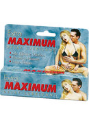 Extra Maximum Delay Lubricant .5oz