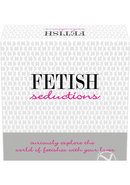 Fetish Seductions Curiously Explore The World Of Fetish...