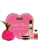Sweet Heart Romance Kit Strawberry