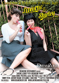 Laverne And Shirley Xxx Parody {dd}