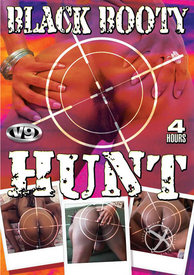 4hr Black Booty Hunt