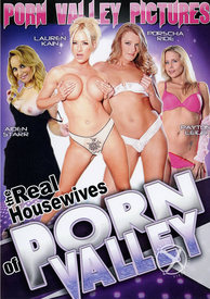 Real Houswives Of Porn Valley