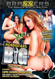 Pornstars Like It Big 21