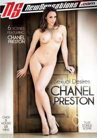 Sexual Desire Of Chanel Preston {dd}