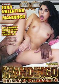 Mandingo The King Of Interracial 06