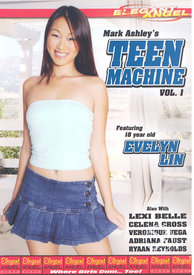 Teen Machine 01