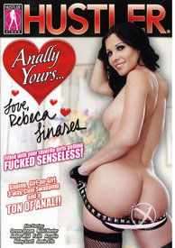Anally Yours Love Rebeca Linares