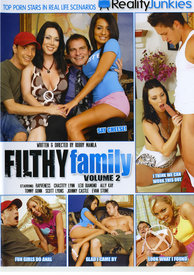 Filthy Family 02