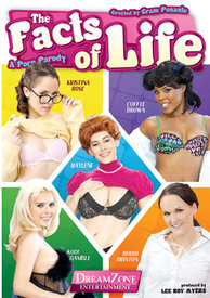 Facts Of Life Xxx Parody