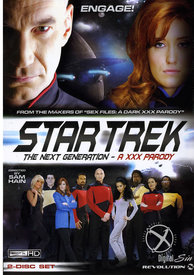 Star Trek Next Generation Xxx Parody