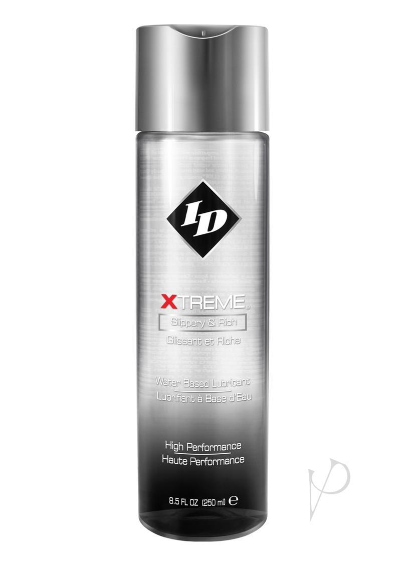 Id Xtreme Glide H20 Activated Lubricant 8.5 Ounce